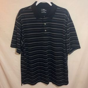 PGA Tour Mens XL Polo